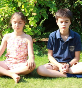 Photo méditation 3