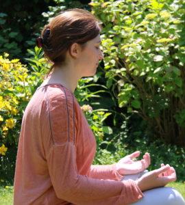 Photo méditation 1